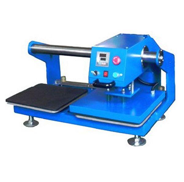 Druck fläche: 40X50 cm doppel station automatische sublimation hitze presse maschine für t shirts