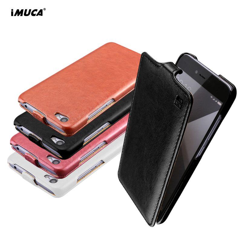 Xiaomi Redmi Note 5A iMUCA Case Flip PU Leather Cover Coque Xiaomi Redmi note 5a 5.5 inch Luxury Case Cover Capa