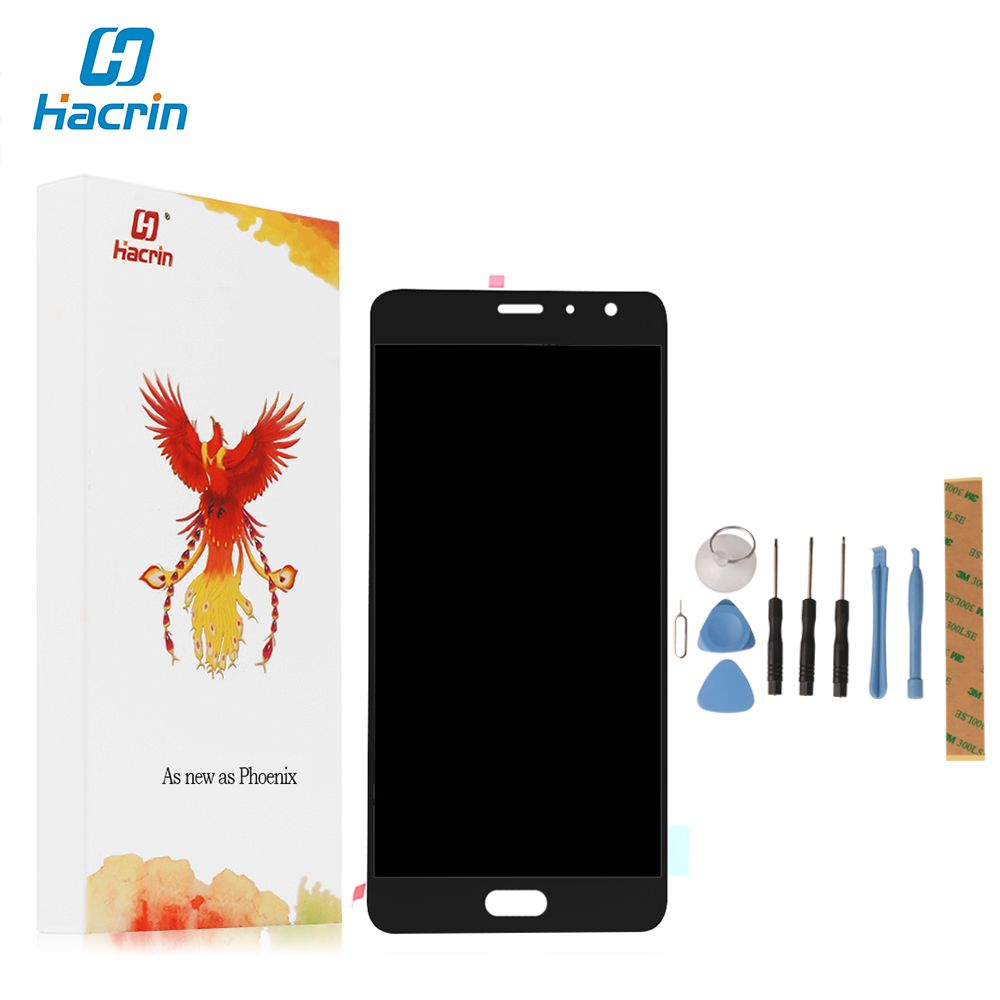 Hacrin For Xiaomi Redmi Pro Lcd Display +Touch Screen High Quality 100% New Digitizer Screen Panel For Xiaomi Redmi Pro 5.5inch