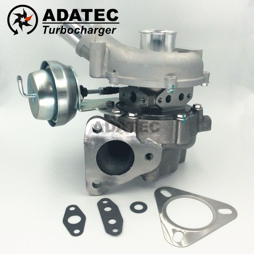 Marke neue turbolader VT16 VAD20022 volle turbo 1515A170 turbine ersatz für Mitsubishi L200 2.5L D 4D56 2007-2009