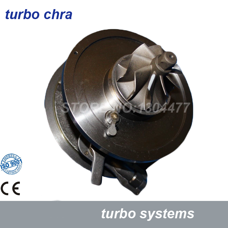 BV43 Turbo cartridge 53039880145 53039700145 53039880127 53039700127 28200-4A480 for Hyundai H-1 / Starex CRDI 125 Kw D4CB 16V