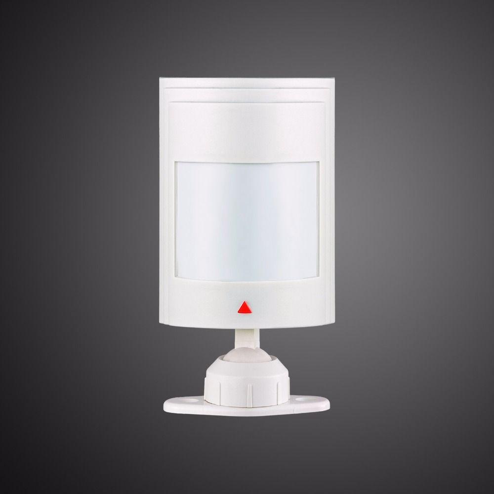 Проводной движения PIR Сенсор сигнализации детектор PIR инфракрасный детектор движения Сенсор для GSM сигнализация & Главная Охранной Сигнализ...