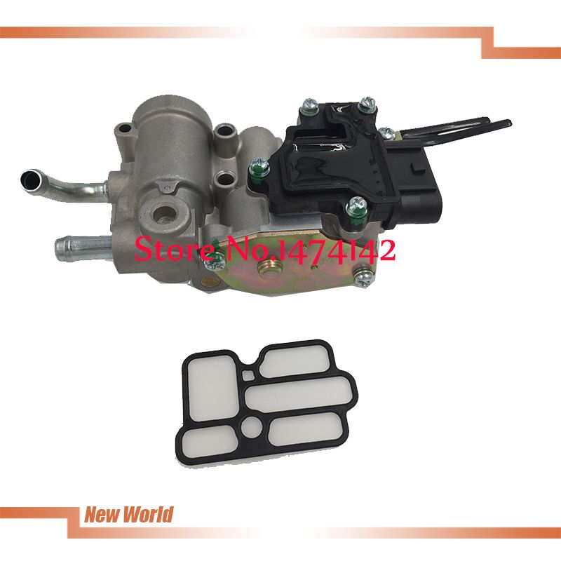 Imported Brand-New Idle Air Control Valves,Idle Speed Motors MD614696,MD614698 For Mitsubishi Lancer 1.6L N34