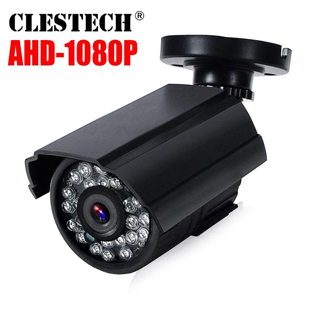 3000TVL AHD MINI caméra CCTV 720 P/960 P/1080 P SONY IMX-323 tout 2MP numérique IR infrarouge Vision nocturne extérieur étanche ip66