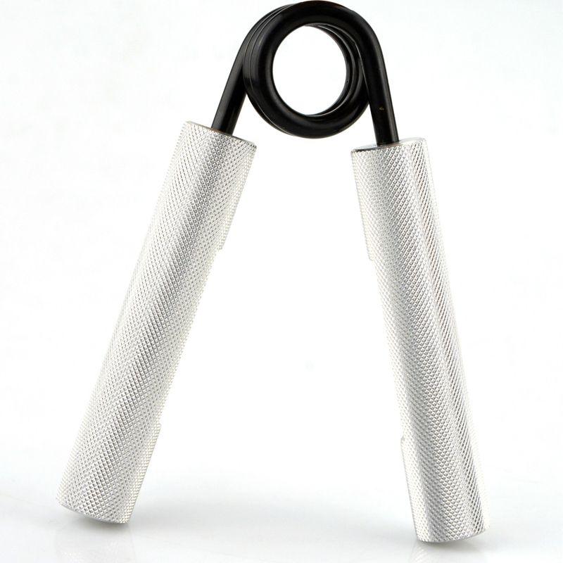 100lbs-350lbs Fitness Lourd Poignées Poignet Réhabilitation Développeur Main Doigt Exerciseur Musculaire Musculation Appareil
