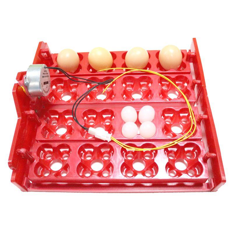 16 куриные яйца 64 перепелиные яйца попугай яиц инкубатор лоток применяется Напряжение 110 В/220 В/ 12 В инкубатор Интимные аксессуары