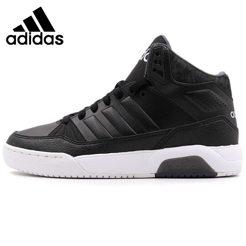 Original New Arrival 2017 Adidas NEO Label  Women's  Skateboarding Shoes Sneakers