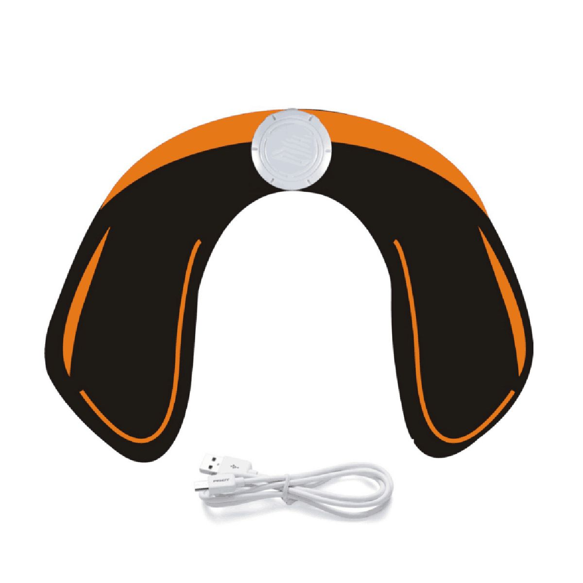 HOT EMS Intelligent Hip Trainer Buttocks Lifting Waist Body Beauty Machine Rechargeable Battery Beauty <font><b>Massage</b></font> Relaxtion Machine