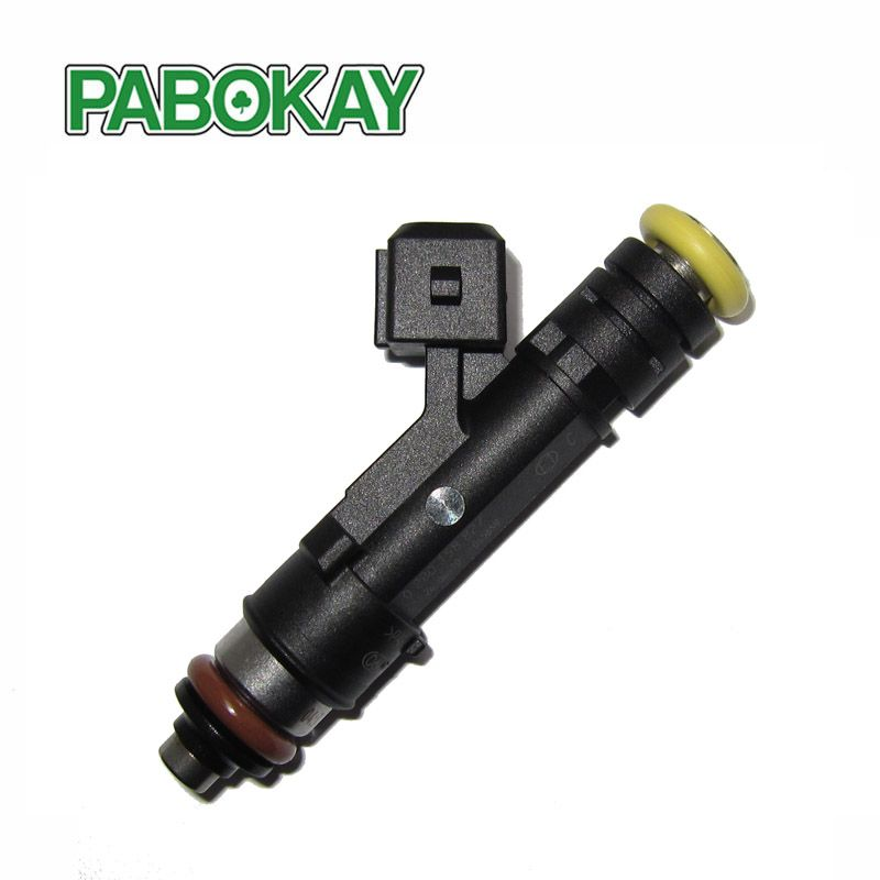 FREE SHIPPING BRAND New Fuel INJECTOR CNG GAS 0280158827 for Doblo Marea Panda Punto Multipla