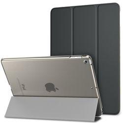 Ультра-Тонкий Магнитный чехол для iPad 9.7 Новинка 2017 года модель a1822/a1823 Смарт искусственная кожа принципиально крышка с автоматическим «Режим...
