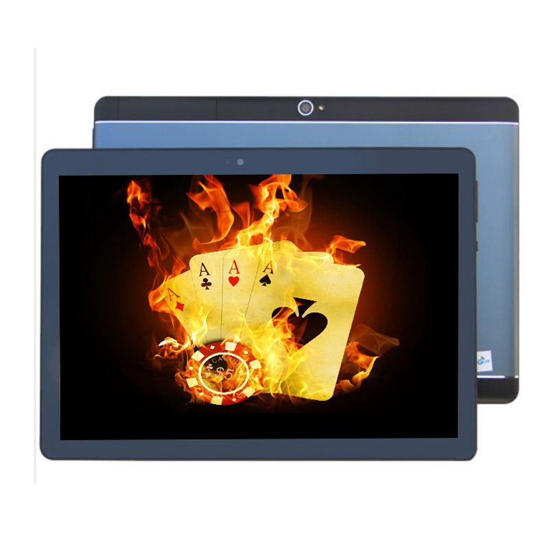 2018 NEW Computer 10.1 inch tablet PC Octa Core Android 7.0 4GB RAM 32GB 64GB ROM 8 Core 10 10.1 Resolution 1920X1200