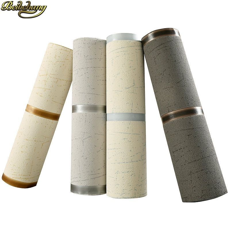 beibehang Vertical and horizontal striped deer leather cashmere marble background 3D wallpaper papel de parede wall paper