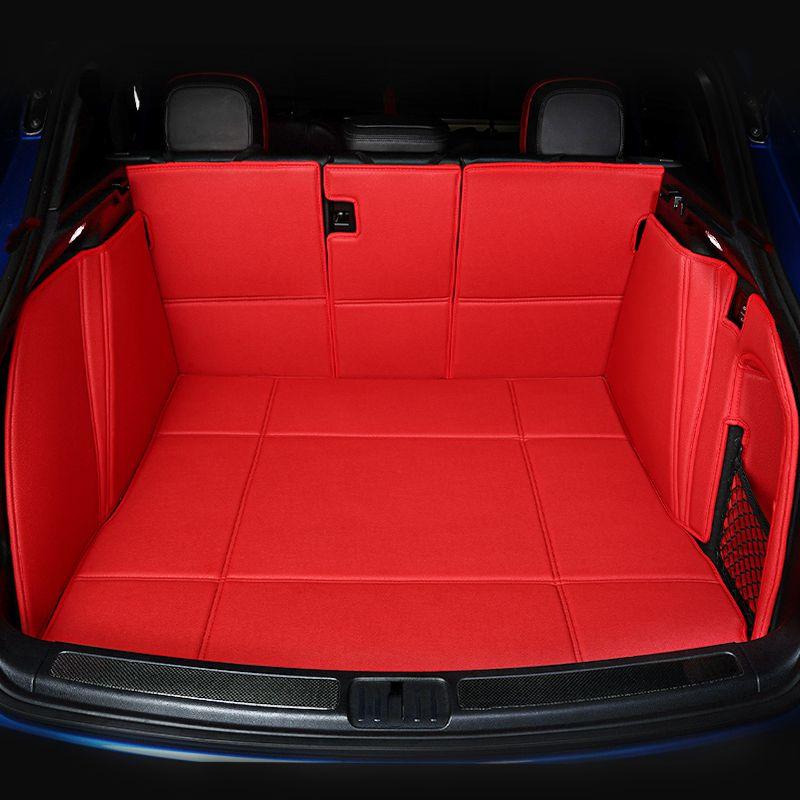 Alle Umgeben Durable Spezielle Kofferraum-matten Für LEXUS LX470 LX570 RX350 RX330 RX300 RX400H RX450H Kein Geruch Wasserdicht Teppiche