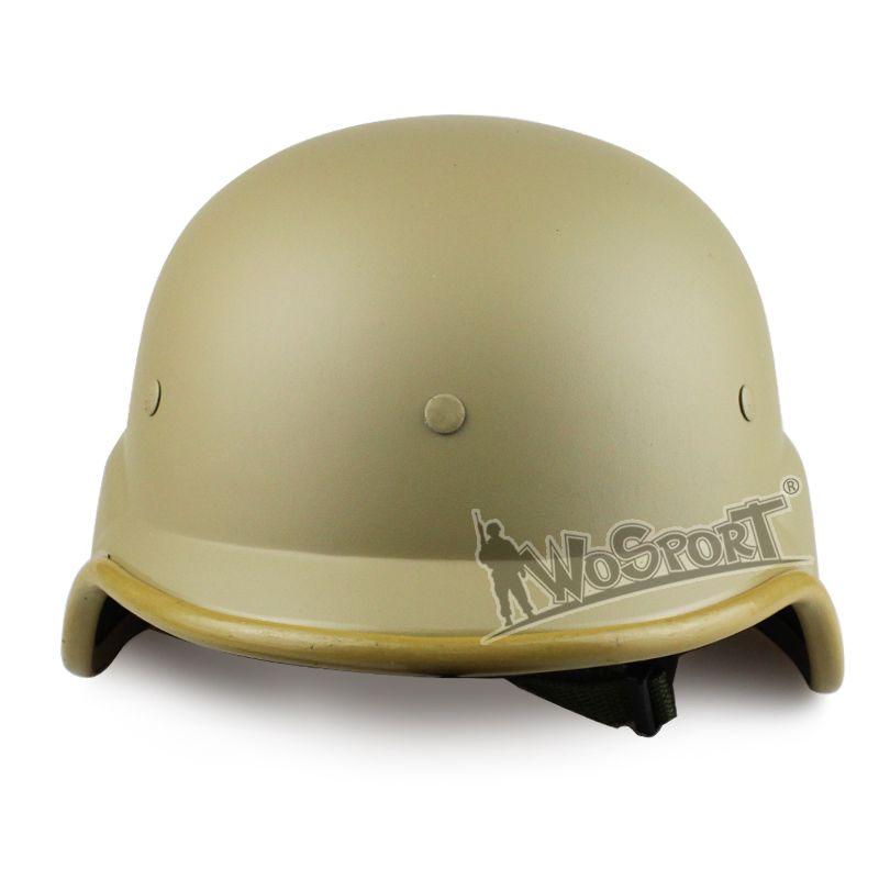 WoSporT Tactical Radfahren Helm Klassische SWAT US M88 Armee Airsoft PASGT Kevlar Swat Sicher Paintball CS Wargame Jagd Outdoor