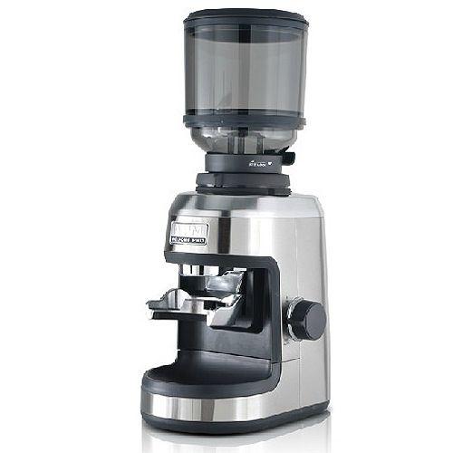 Kaffeemaschine Kaffeemaschine ZD-17 Elektro Grinder Quantitative Espresso Kaffeemühle Haushalts Kommerziellen