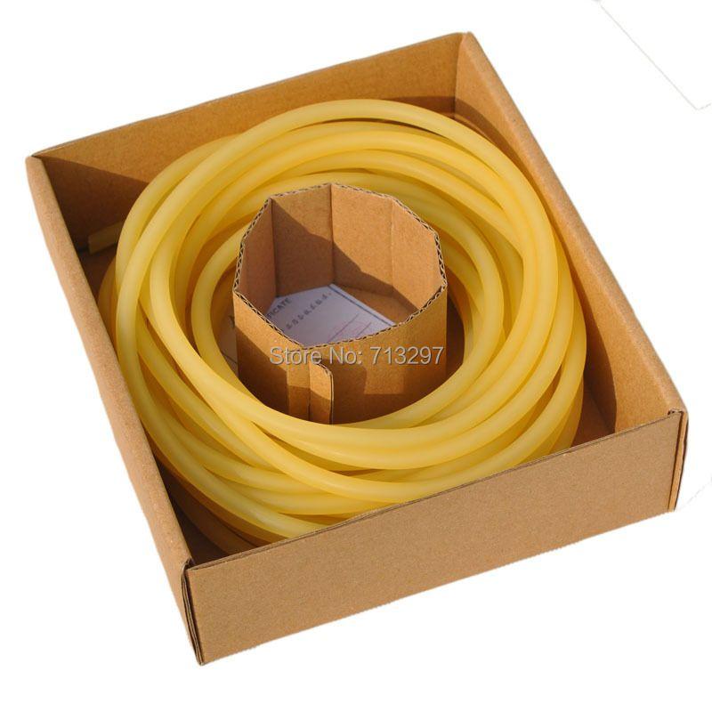5M 1745 Strong Tension Slingshot/catapult Latex tube , slingshot Rubber bands