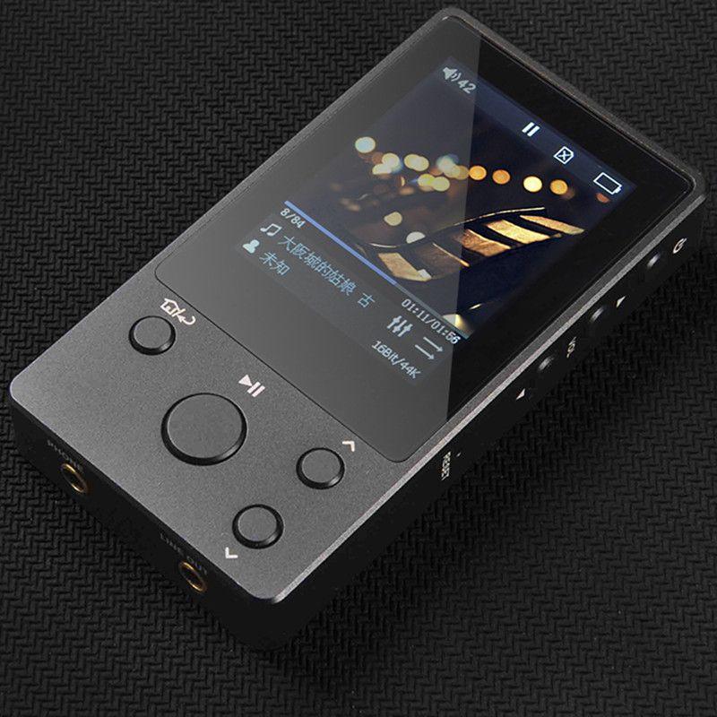 Новинка 2017 года xduoo D3 Профессиональный Lossless музыки MP3 HiFi плеера с HD OLED Экран Поддержка APE/FLAC/ALAC /WAV/wma OGG/MP3