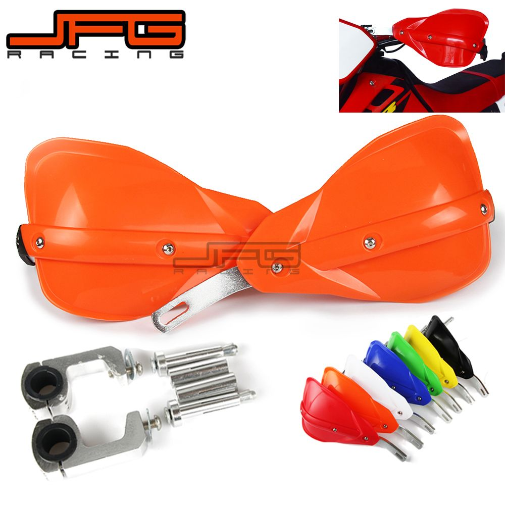 Motorcycle Motocross Handlebar Hand Guards Handguard Handle Protector Protection For KTM EXC SXF SXS XC XCR XCW XCF MX SMR
