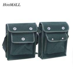 Hoomall маленькие сумки для инструментов многофункциональный пакет для обслуживания холст Электрический чехол для гаечный ключ-щипцы инструм...