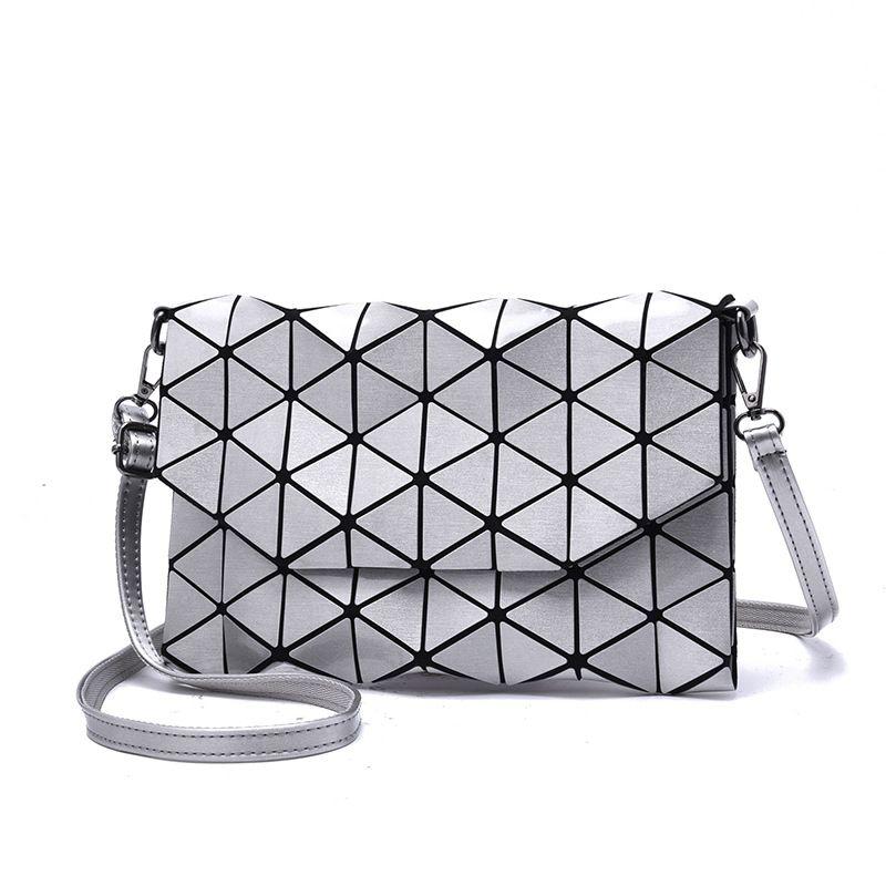 2017 Luxury Women Handbags Designer <font><b>Clutch</b></font> Diamond Shoulder Crossbody Bag PU Leather Women Messenger Bag Bolsa Feminine