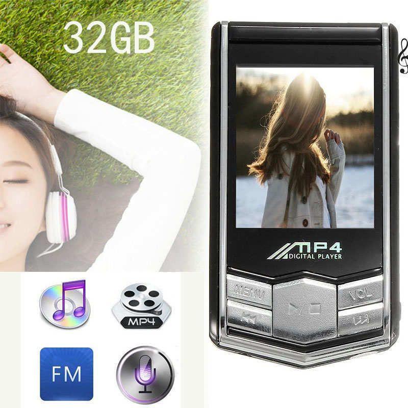 Mayitr 1 stück 32 GB 1,8
