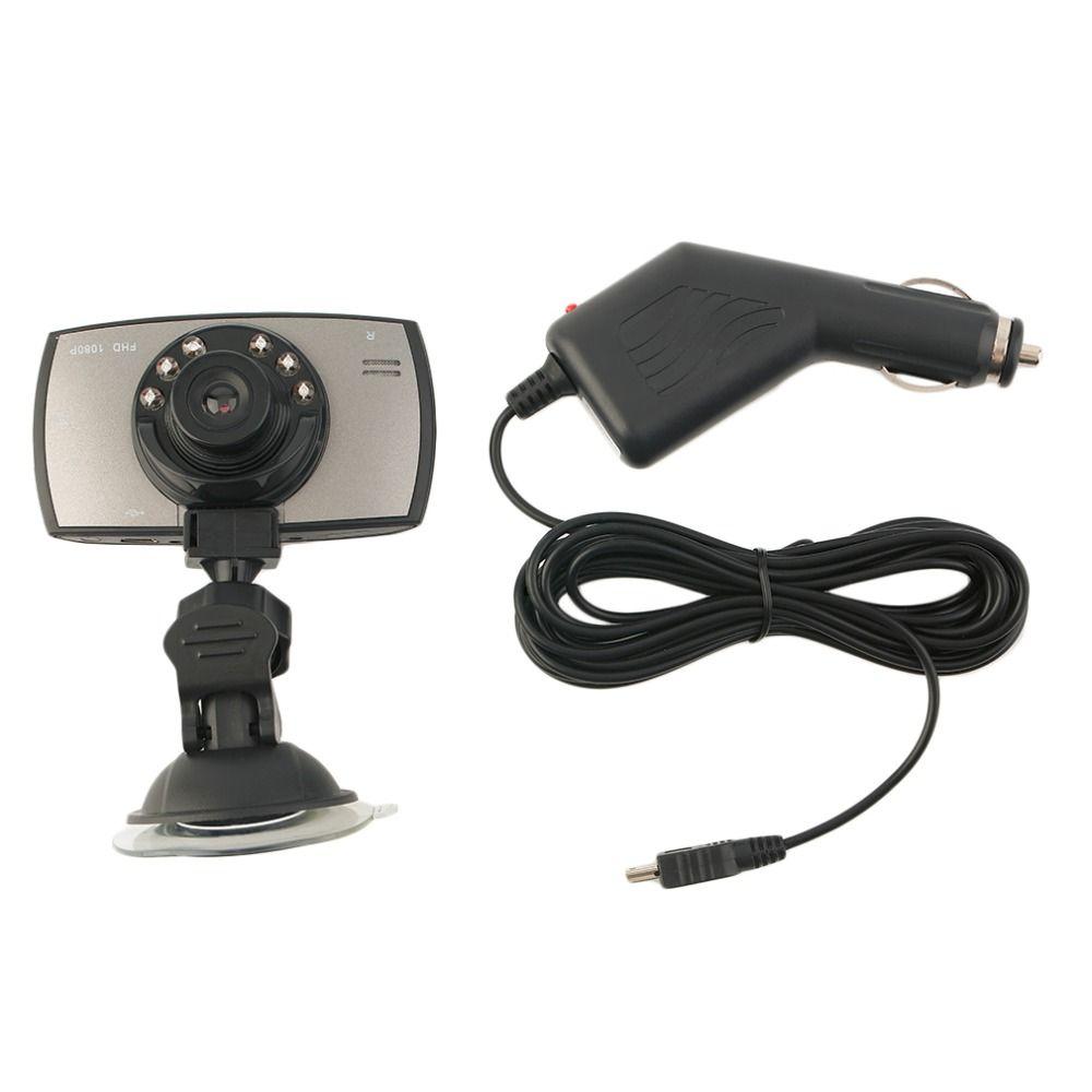 Автомобиль Камера g30 2.4