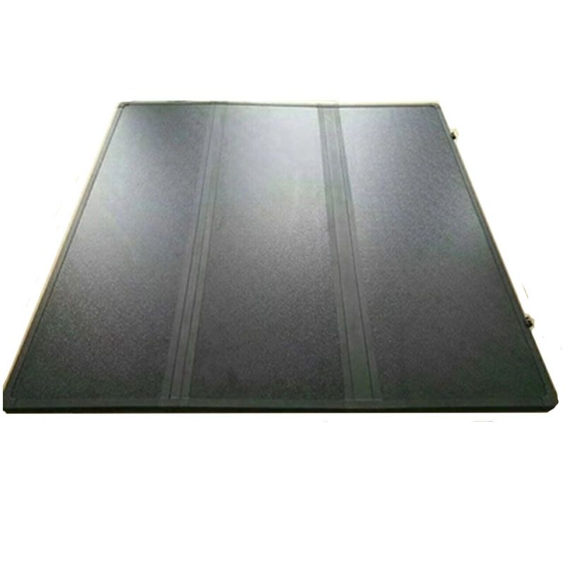 Whosale hight quality aluminum alloy tonneau cover for Tundra