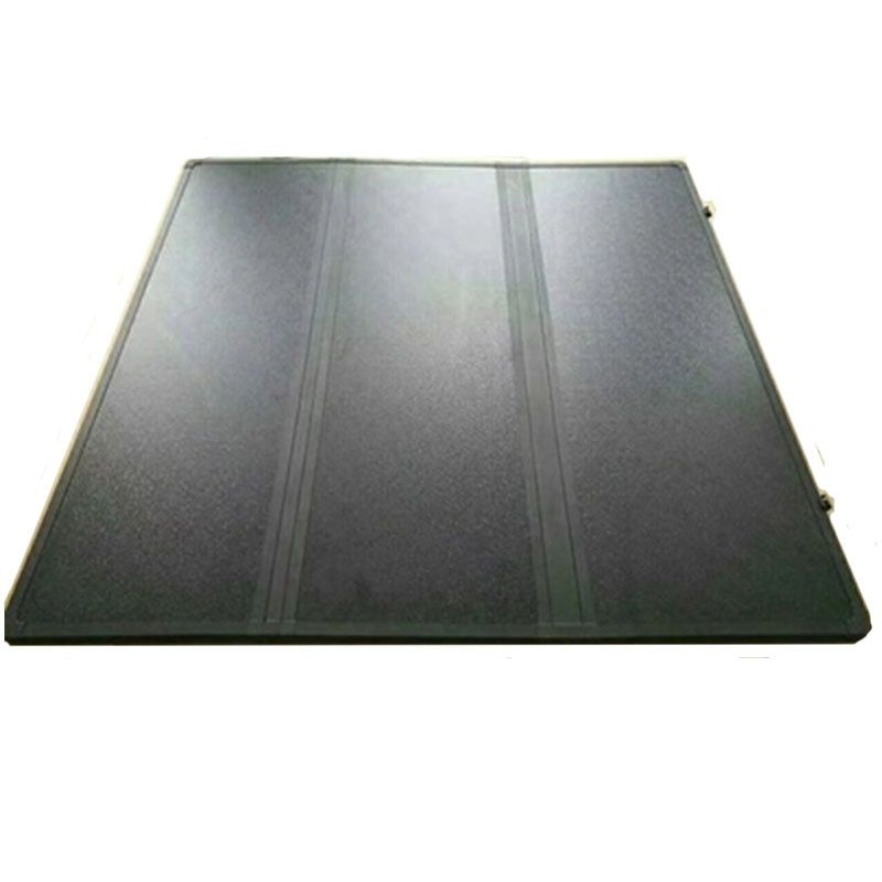 Whosale hight quality aluminum alloy tonneau cover for Tundra