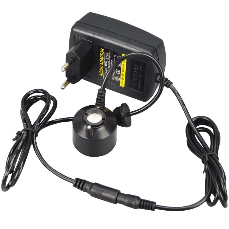 Nouveauté 400 mL/H humidificateur à ultrasons brumisateur brumisateur fontaine d'eau étang atomiseur humidificateur d'air nébuliseur