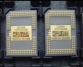 1 pcs NOUVEAU Projecteur DMD Puce 1076-6039B 1076-6039 1076 6039B pour Projecteur
