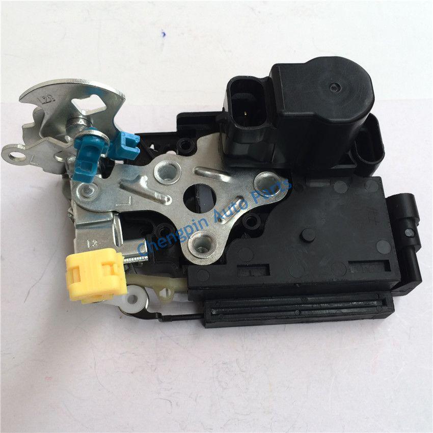 Auto Parts Door Lock Actuator FRONT LEFT OEM# 9044508 For Buick JA Excelle Lova Aveo 1.4L