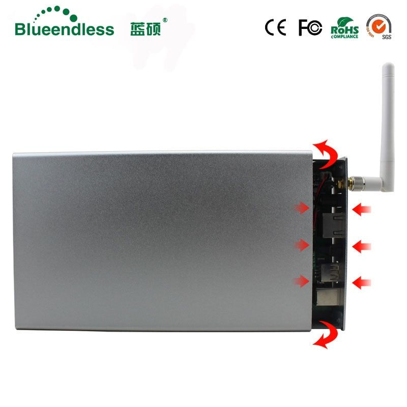 Roteador wifi 300 mbps 3,5