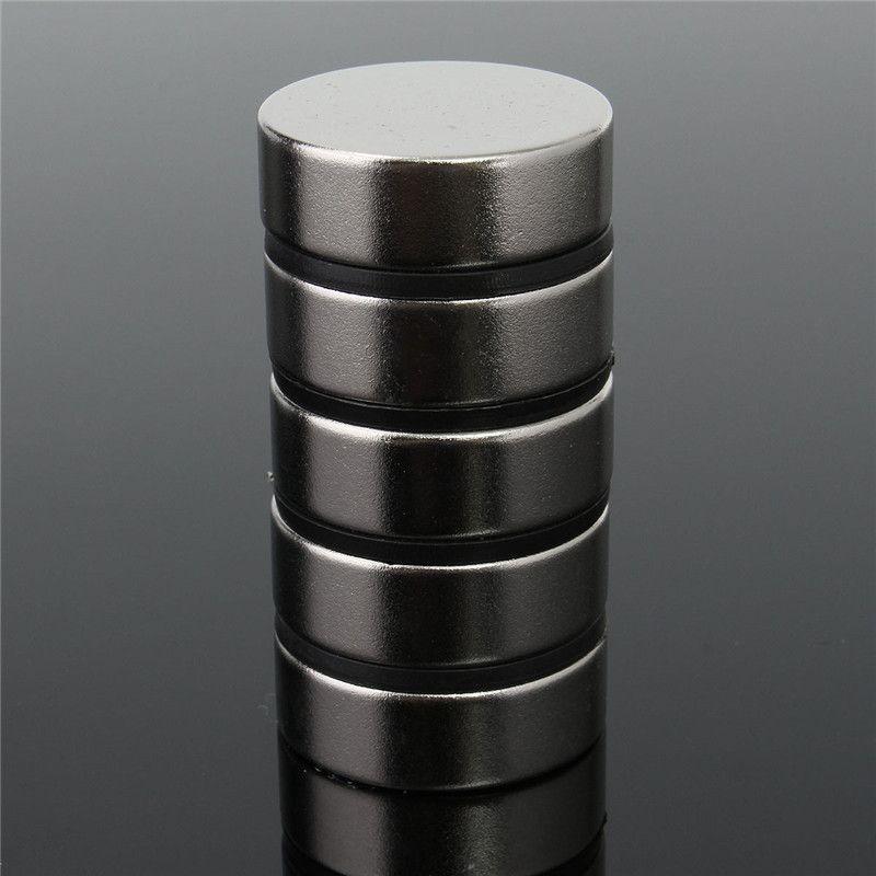 5 stücke 30mm x 10mm Starke N52 Neodym Magnete Rare Earth Runde Disc Kühlschrank Handwerk Permanent Magnet DIY Leistungsstarke