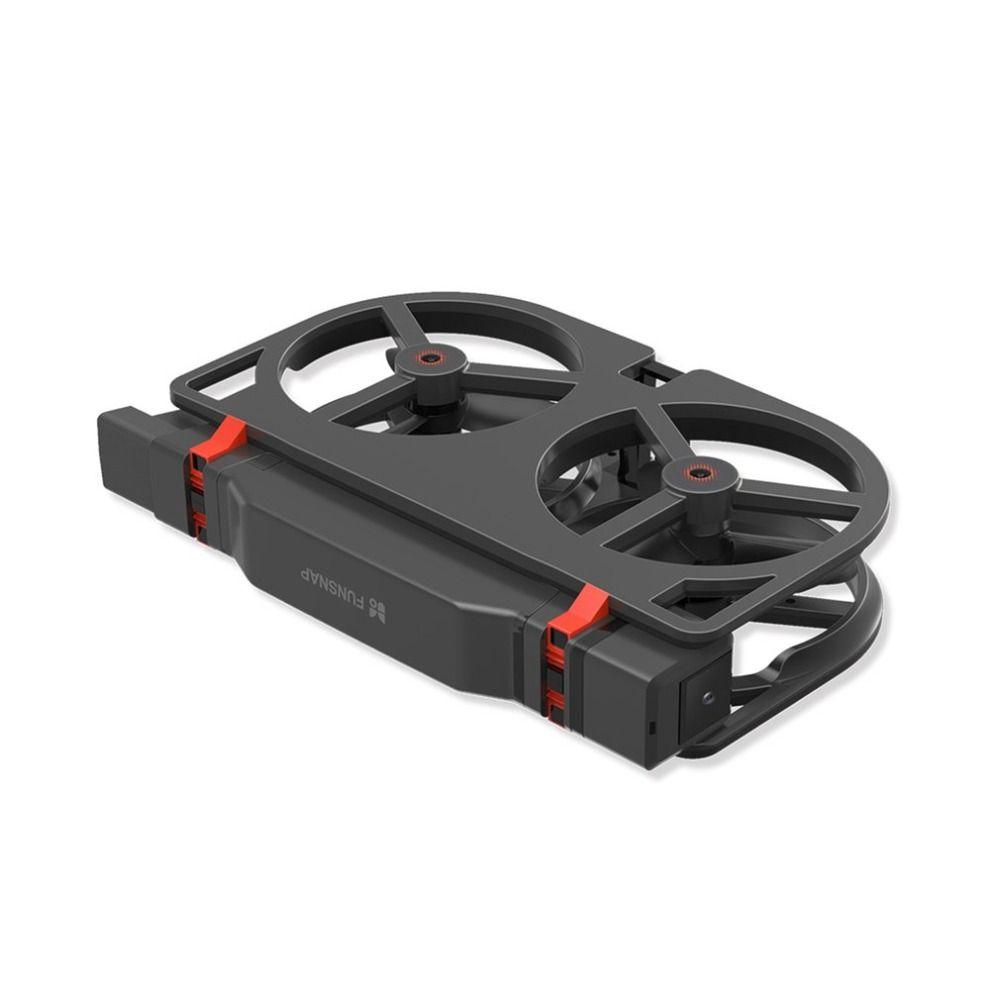 FUNSNAP iDol 2,4g RC Drone Faltbare GPS Quadcopter mit 120'Pitch 1080 p HD Wifi FPV Kamera Optischen Fluss Positionierung geste fz