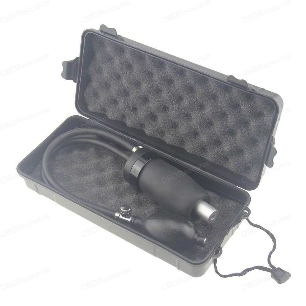 OBDResource Car Accessories Quick Intake Universal Adaptor Intake Bladder for Smoke Diagnostic Automotive Leak Detector Machine
