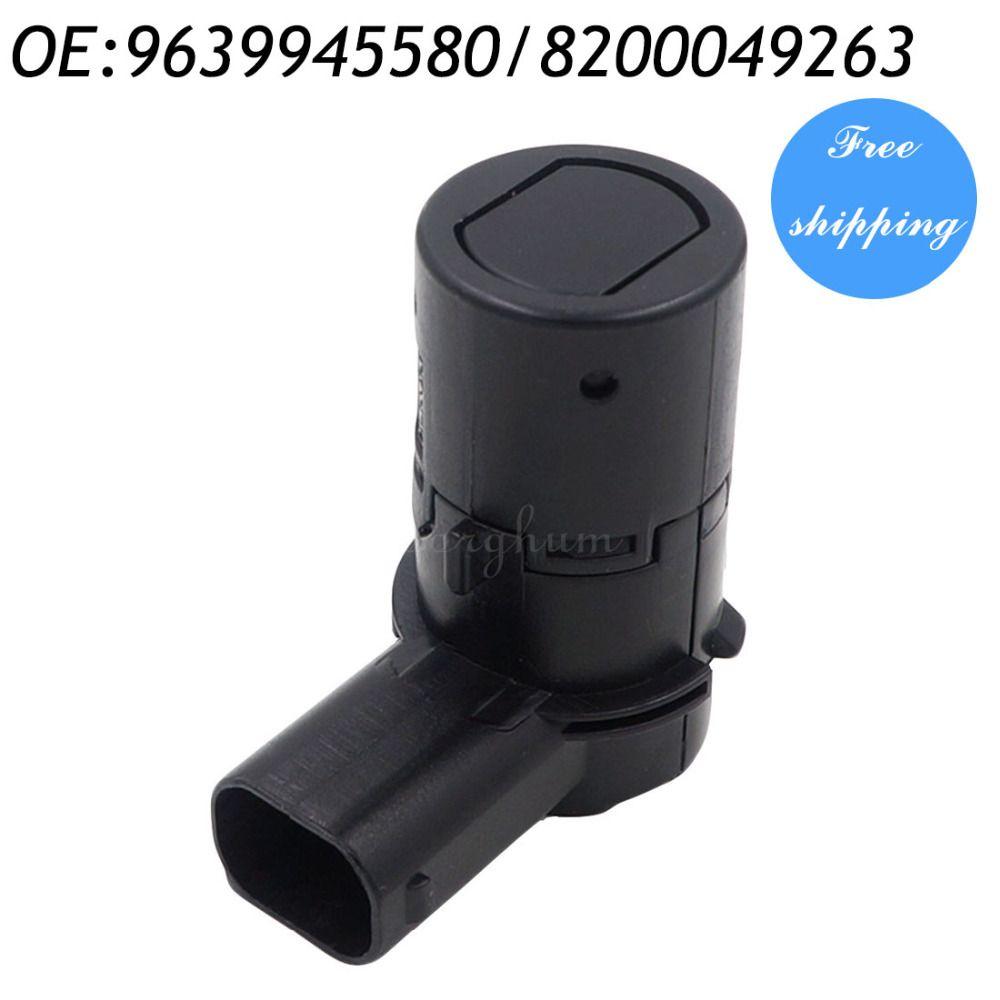 9639945580 Parken-sensor Für Renault Laguna Peugeot 607 806 2.9L Citroen C5 8200049263