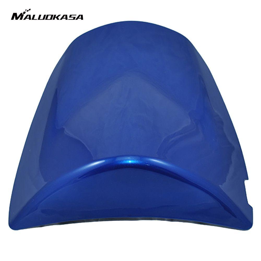 MALUOKASA Motorcycle ABS Rear Seat Cover Cowl Fairing For Kawasaki Z1000 2003 2004 2005 2006 Kawasaki Z750 2003 2004 2005 2006