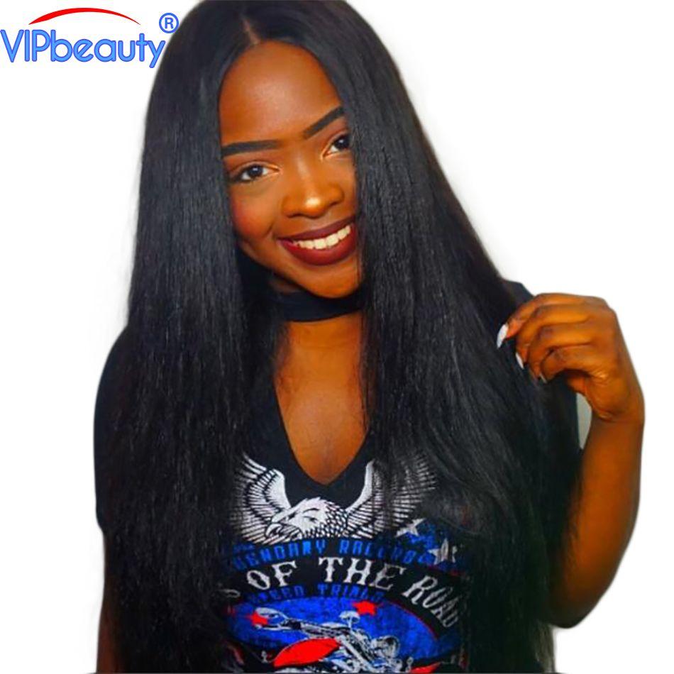 Vip beauty Peruvian straight hair 100% human hair bundles non-remy hair weaving hair extension 3 or 4 bundles/lot