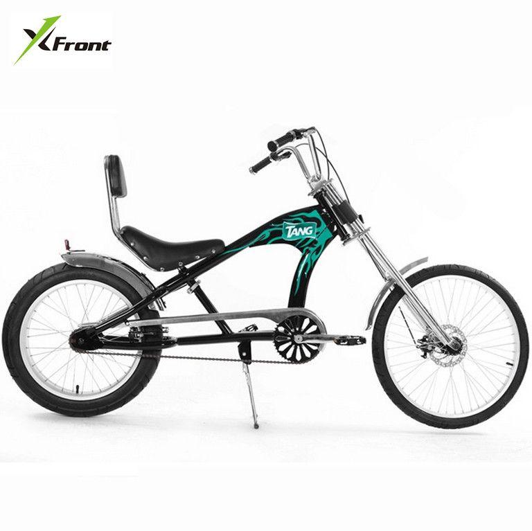 Original X-Front Marke Schneemobil 4,0 Fett Reifen MTB Harley reise Mountainbike Off-road getriebe Strand bicicleta fett fahrrad