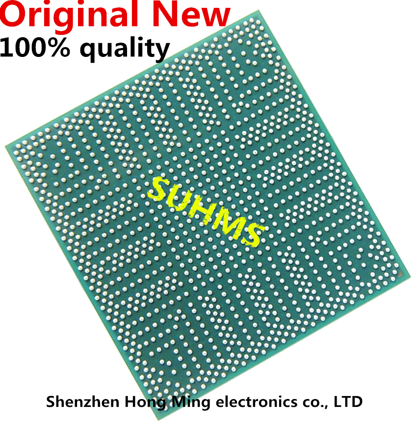 100% New SR1YW N3540 BGA Chipset