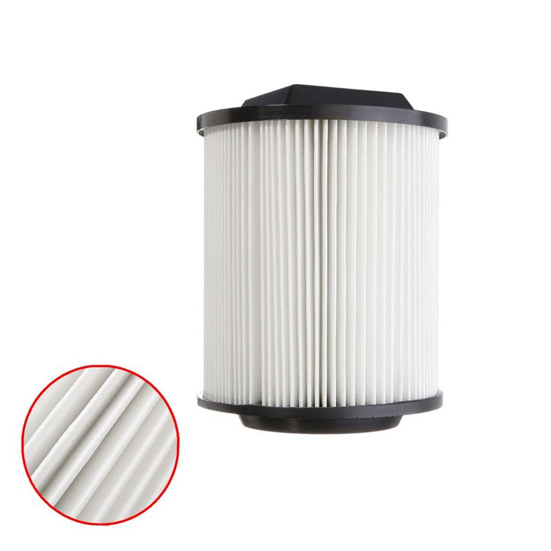 Vacuum Cleaner Wet And Dry Replacement Filter Kit For Ridgid VF5000 6-20 Gallon