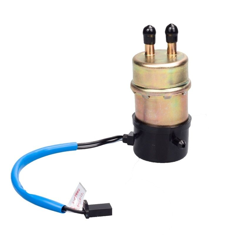MOSTPLUS New Fuel Pump For  Virago 535 XV535 1988-2003