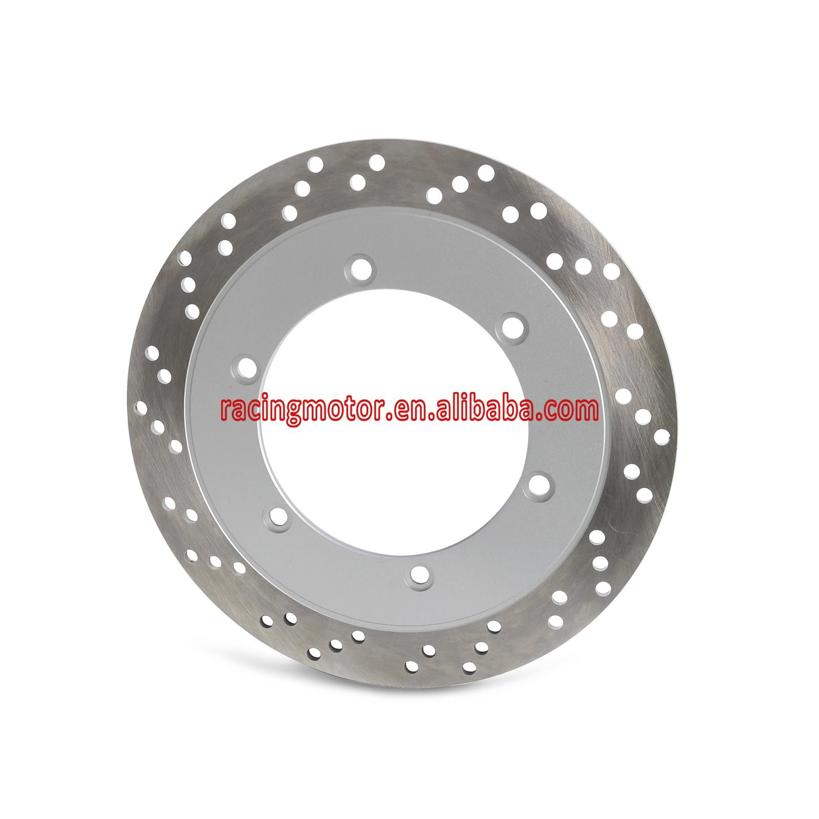 Motorcycle Front Brake Disc Rotor Fits  For Honda NV 400 DCY/DC1/DC2 (NC40)Shadow Slasher 00-02