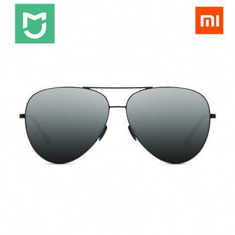 Xiaomi Mijia Turok Steinhardt TS Brand Nylon Polarized Stainless Sun Mirror Lenses Glass UV400 for Outdoor Travel Man Woman