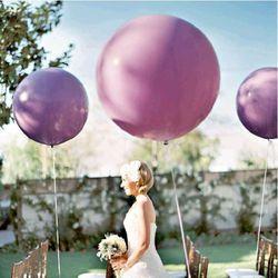 36 дюймов гигантский воздушный шар красочный вспыхивающий круглый воздушный шар гелиевые надувные латексные большой воздушный шар для укра...