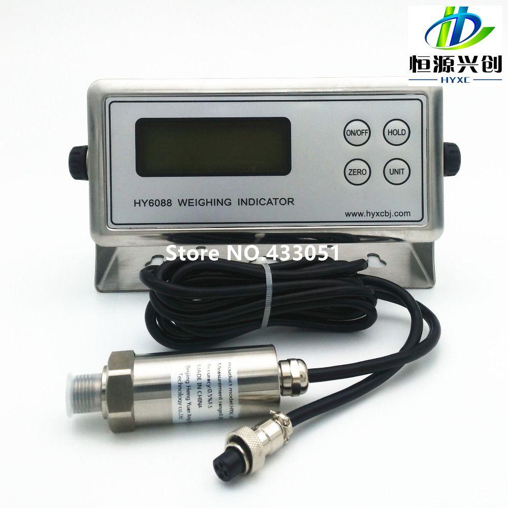 Onboard gabelstapler, loader waage, loader wägesensoren überwachungsgeräte, gewicht sensor überwachungssystem
