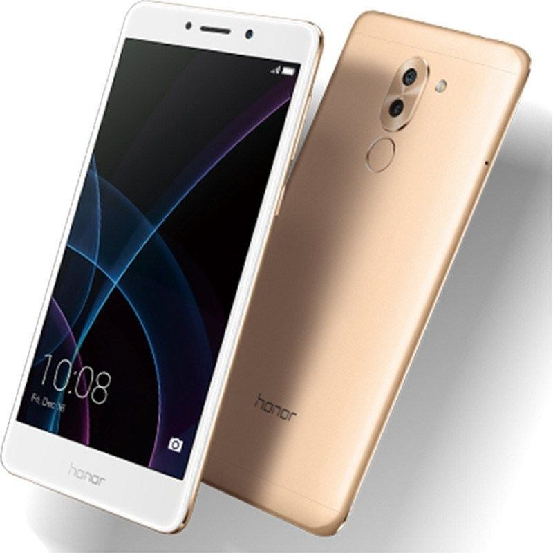 Huawei Honor 6X32 GB 3 GB SMD OCTA CORE 5.5IN FHD IPS IN Gold