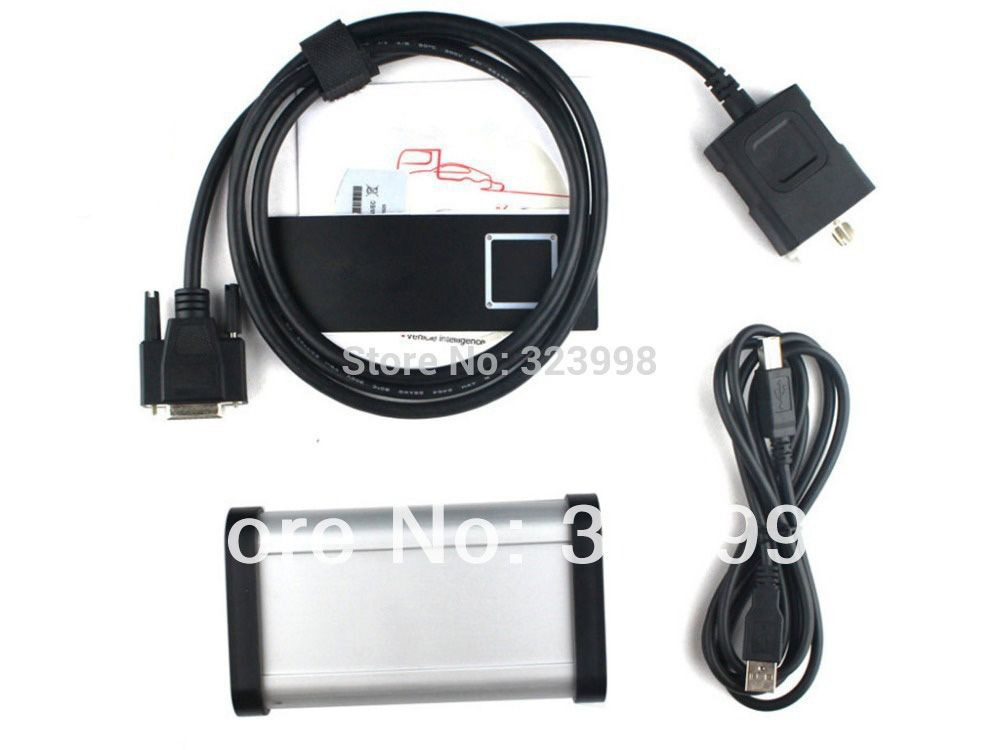 5pcs/lot Auto TCS CDP Plus Car Diagnostic tool Partner 3 IN 1 Bluetooth 2015.1 or 2015.R3 with keygen car code reader scanner