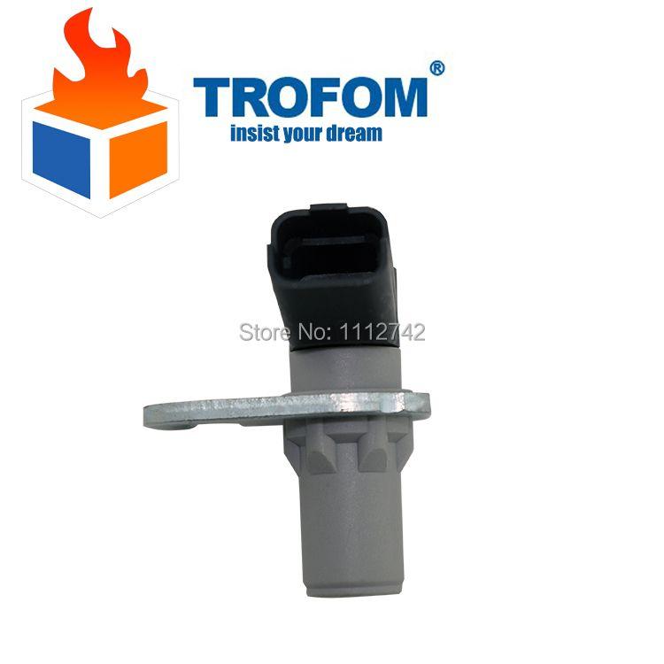 Crankshaft Position Sensor For PEUGEOT 206 307 308 407 607 807 EXPERT RANCH CITROEN BERLINGO C4 C5 C6 C8 JUMPY XSARA 9640627780