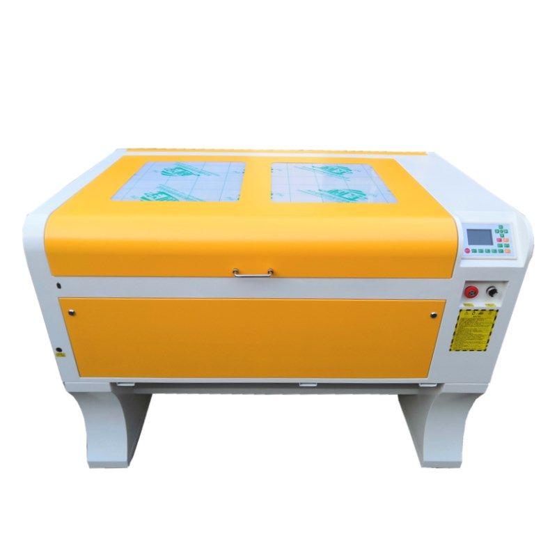 Freies verschiffen 100 W DPS 1060 CO2 laser gravur maschine USB laser schneiden maschine DSP system gravur maschine kühler